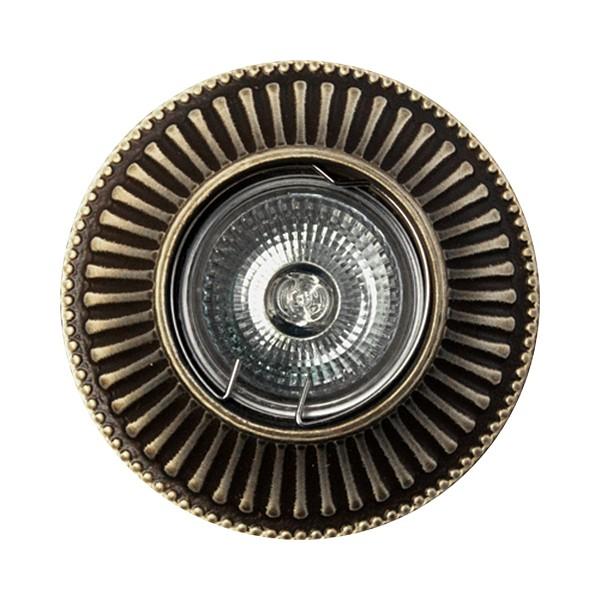 Встраиваемый светильник Точка светаAZ AZ15ABАртикул - TS_AZ15AB, Бренд - Точка света (Украина), Серия - AZ, Гарантия, месяцы - 24, Рекомендуемые помещения - Офис, Глубина, мм - 40, Диаметр, мм - 100, Размер врезного отверстия, мм - 55, Цвет арматуры - бронза античная, Тип поверхности арматуры - матовый, рельефный, Материал арматуры - гипс, металл, Лампы - галогеновая ИЛИсветодиодная [LED], цоколь GU5.3; 220 В; 35 Вт, , Тип колбы лампы - полусферическая с рефлектором, Класс электробезопасности - I, Лампы в комплекте - отсутствуют, Общее кол-во ламп - 1, Степень пылевлагозащиты, IP - 20, Диапазон рабочих температур - комнатная температура<br><br>Артикул: TS_AZ15AB<br>Бренд: Точка света (Украина)<br>Серия: AZ<br>Гарантия, месяцы: 24<br>Рекомендуемые помещения: Офис<br>Глубина, мм: 40<br>Диаметр, мм: 100<br>Размер врезного отверстия, мм: 55<br>Цвет арматуры: бронза античная<br>Тип поверхности арматуры: матовый, рельефный<br>Материал арматуры: гипс, металл<br>Лампы: галогеновая ИЛИ&lt;br&gt;светодиодная [LED],цоколь GU5.3; 220 В; 35 Вт,<br>Тип колбы лампы: полусферическая с рефлектором<br>Класс электробезопасности: I<br>Лампы в комплекте: отсутствуют<br>Общее кол-во ламп: 1<br>Степень пылевлагозащиты, IP: 20<br>Диапазон рабочих температур: комнатная температура