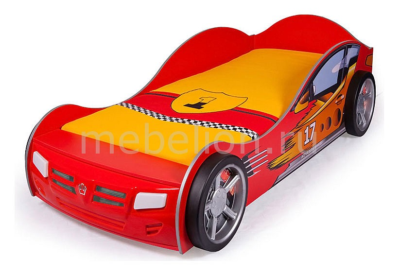 Кровать-машина Champion