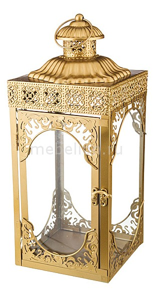 Подсвечник декоративный (39.5 см) Камар аз Заман 167-104