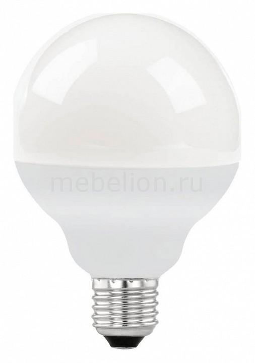 Лампа светодиодная Eglo G90 E27 12Вт 3000K 11487 eglo бра eglo marbella 85859 lk5yf k g