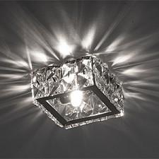 Встраиваемый светильник Novotech 370166 Neviera