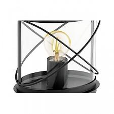 Наземный низкий светильник Eglo 94864 Hilburn