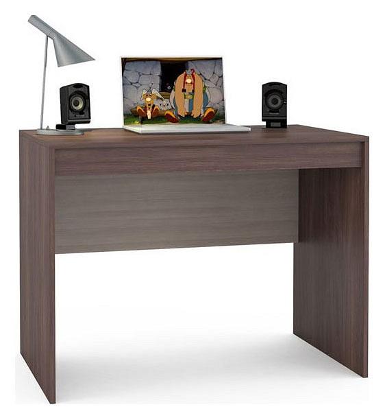 Стол письменный MOBI Брайтон 2010 компьютерный стол mobi брайтон 2000 ск м брайтон 2100 ск ясень шимо темный ясень шимо светлый