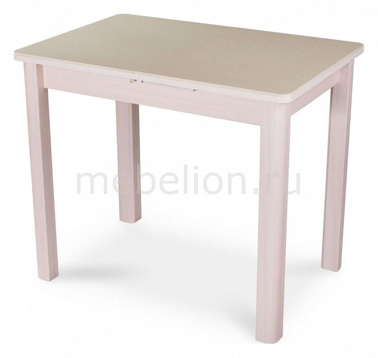 Стол обеденный Домотека Альфа ПР-М с камнем цены