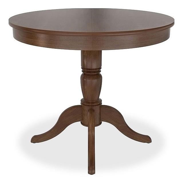 Стол обеденный Столлайн Фламинго 01.03 орех американский стол обеденный столлайн фламинго 08 03 орех американский