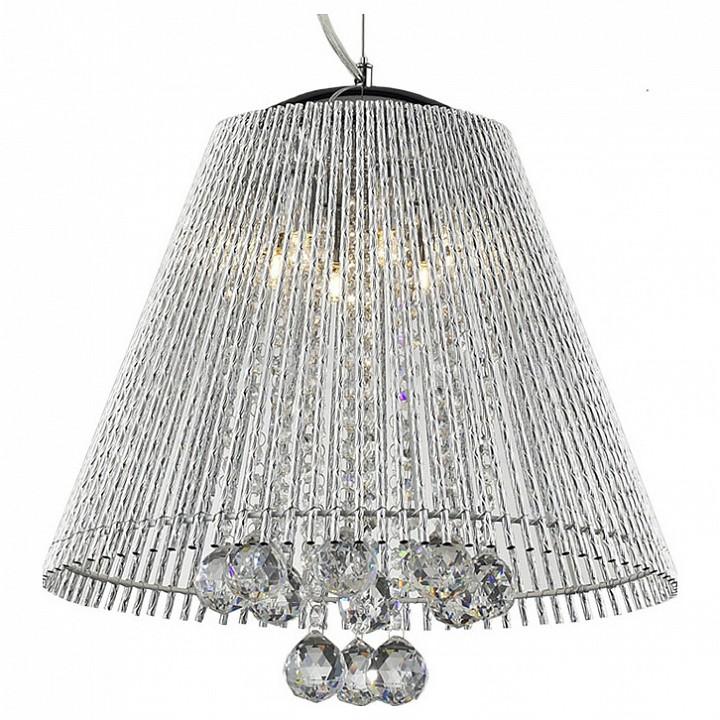 Подвесной светильник Lussole Piagge LSC-8406-06 lussole piagge lsc 8406 06
