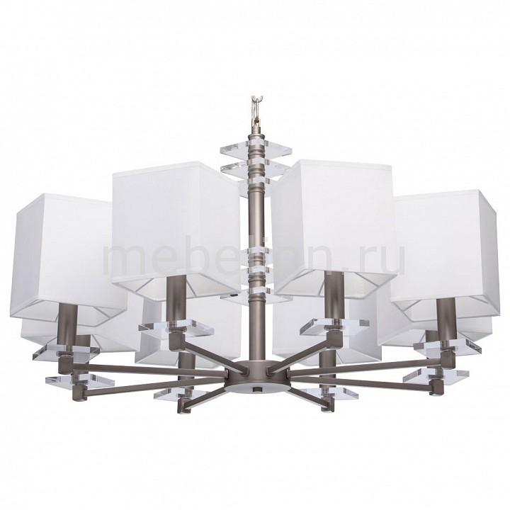 Купить Подвесная люстра Прато 4 101011608, MW-Light, Германия