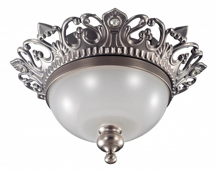 Встраиваемый светильник Novotech 369981 Baroque