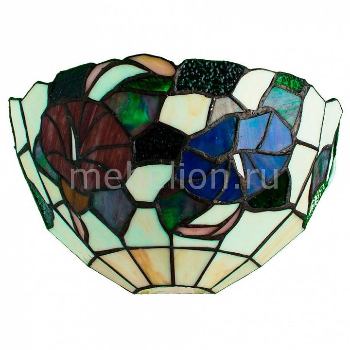 Накладной светильник Arte Lamp A3165AP-1BG Florizel
