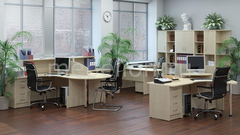 Гарнитур офисный Рива К2