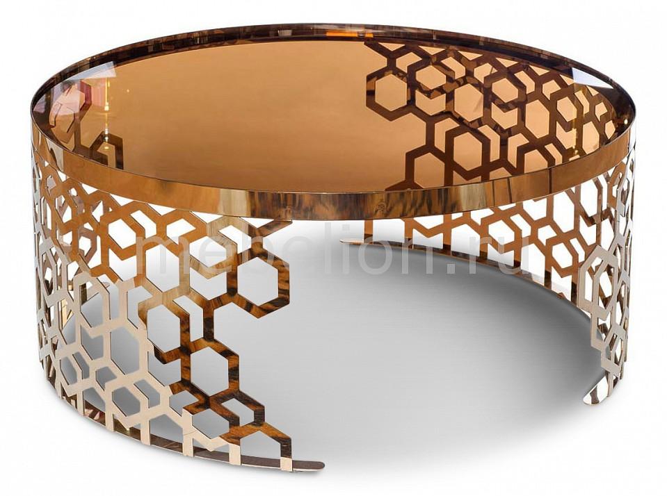 Стол журнальный Garda Decor 13RXCT8012-GOLD стол журнальный garda decor 13rxet6034 gold