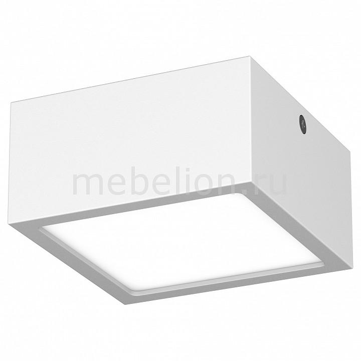 цена на Накладной светильник Lightstar Zolla Quad LED-SQ 211926