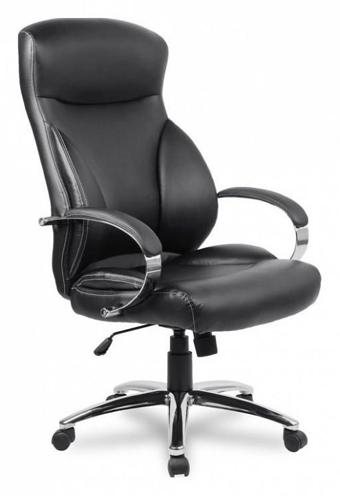 Кресло для руководителя College College H-9582L-1K кресло руководителя college h 9582l 1k