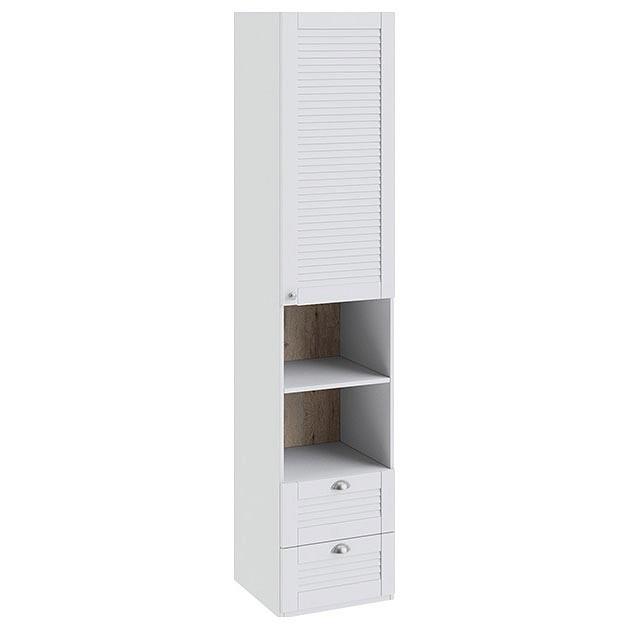 Шкаф комбинированный Ривьера ТД 241.07.20