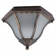 Накладной светильник Arte Lamp Lanterns A1826PF A1826PF-2BN