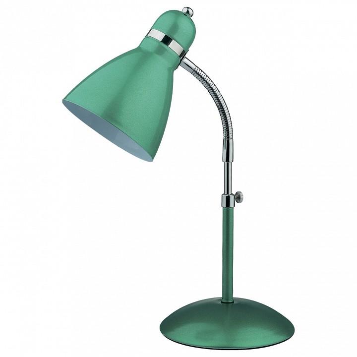 Настольная лампа Odeon Light 2091/1T Zird
