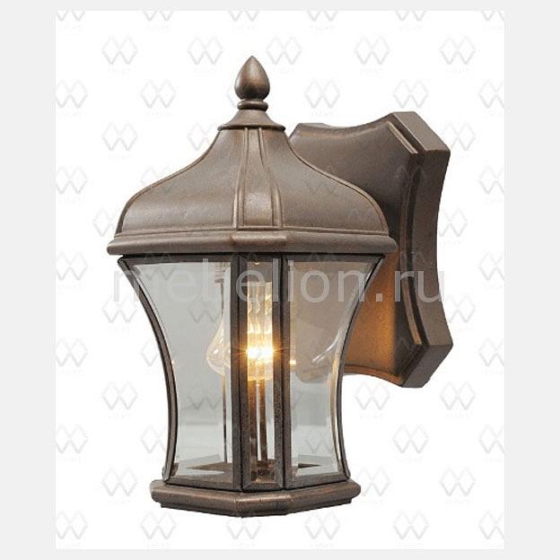 Светильник на штанге Chiaro 800020101 Шато