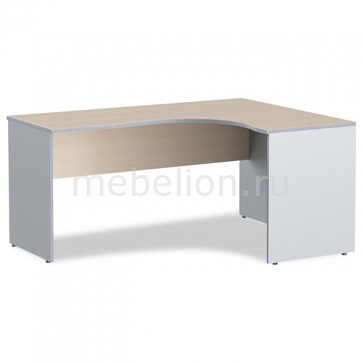 Стол офисный Skyland Imago СА-4Пр стол офисный дэфо easy prego d 267 080 mac клен правый
