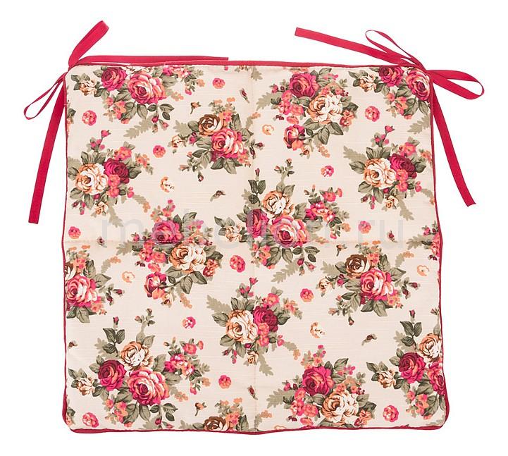Подушка на стул АРТИ-М Розовый сад портьера арти м 102х178 см 2шт райский сад