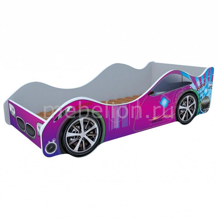 Кровать-машина Кровати-машины Рэйсинг M067