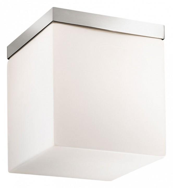лучшая цена Накладной светильник Odeon Light Cross 2408/1C