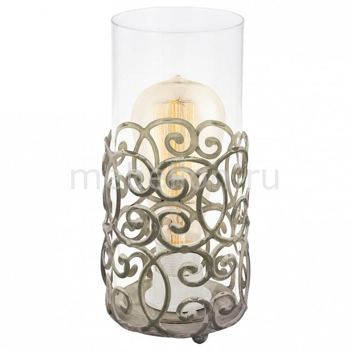 Купить Настольная лампа декоративная Cardigan 49274, Eglo, Австрия
