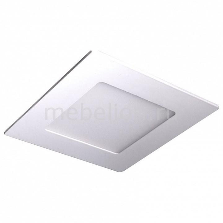 Встраиваемый светильник Donolux DL18454 DL18454/12W White SQ Dim