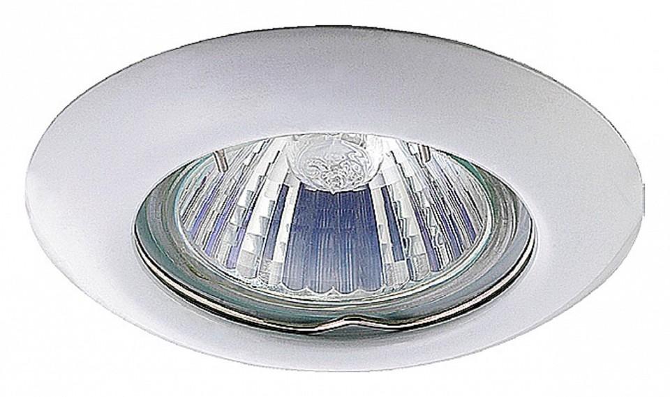 цена на Встраиваемый светильник Novotech Tor 369111