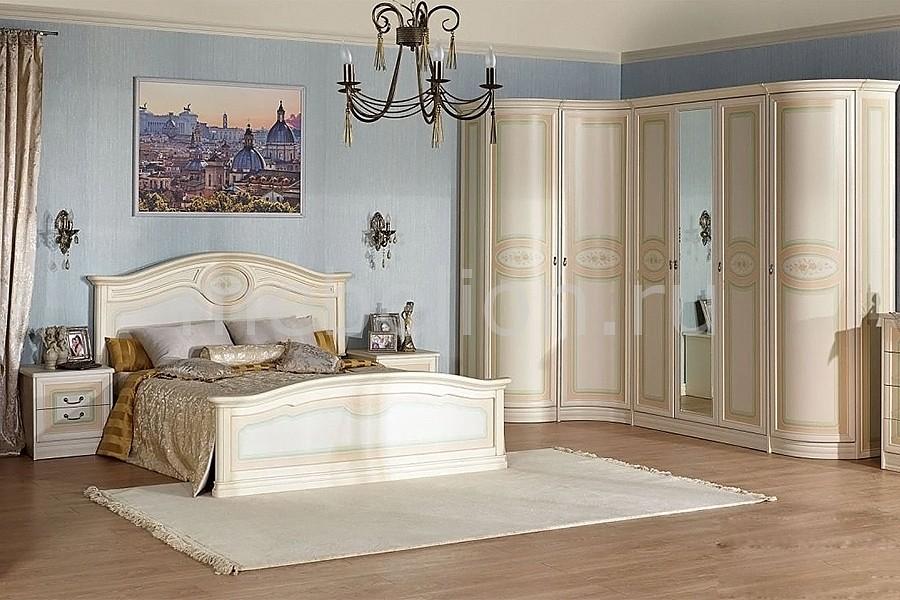 Гарнитур для спальни Любимый Дом Кливия любимый дом кухонный гарнитур анастасия