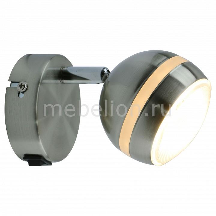 Купить Бра Venerd A6009AP-1SS, Arte Lamp, Италия