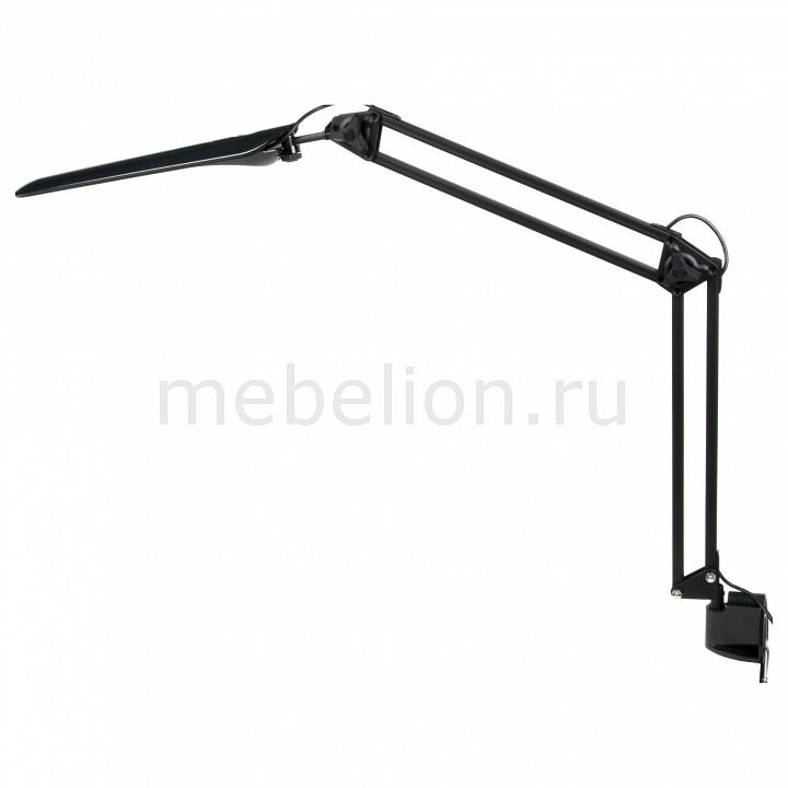 Настольная лампа Uniel TLD525BlLED500Lm4500KDim LED Premium