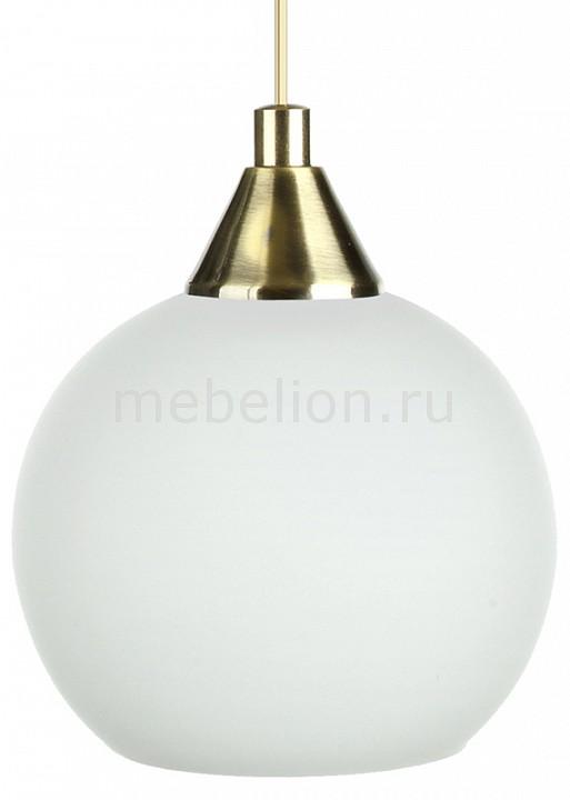 Подвесной светильник PND.101.01.01.AB+S.02.WH(1)