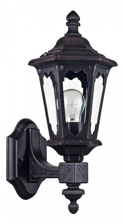 Светильник на штанге Maytoni Oxford S101-42-11-В maytoni настенный уличный светильник maytoni oxford s101 42 11 b