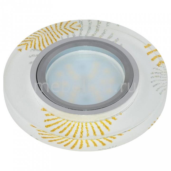 Встраиваемый светильник Uniel Peonia 09996 uniel peonia 09995