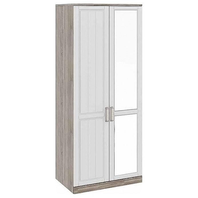 Шкаф платяной Мебель Трия Прованс СМ-223.07.005R шкаф платяной мебель трия прованс см 223 07 007l