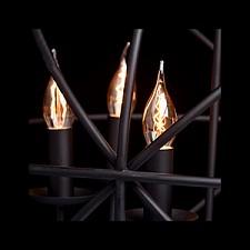 Подвесная люстра MW-Light 249017106 Замок 1