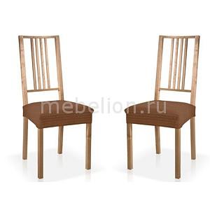 где купить  Чехол для стула Belmarti Набор из 2 чехлов для стульев ИБИЦА  по лучшей цене