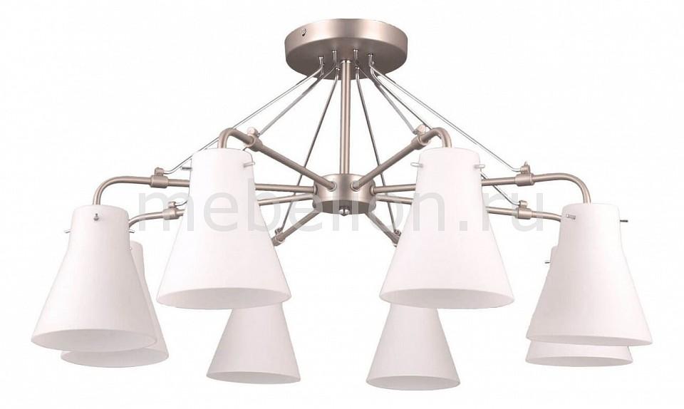 Потолочная люстра Vele Luce Fedele VL1365L08 потолочная люстра vele luce fedele vl1365l08