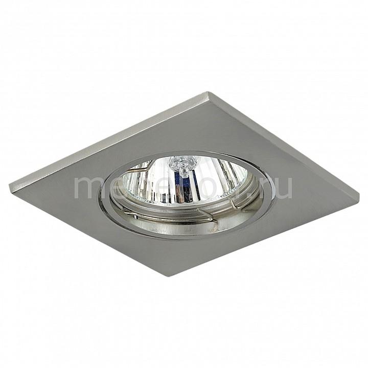 Встраиваемый светильник Lightstar 011935 Lega16