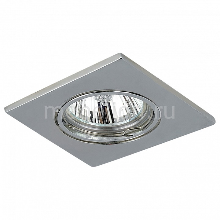 Встраиваемый светильник Lightstar 011934 Lega16