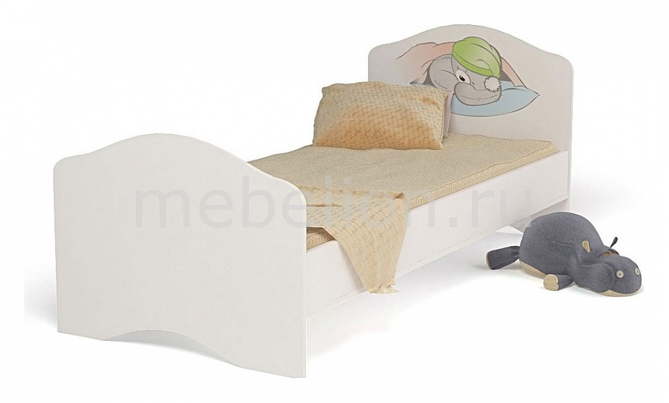Кровать Bears