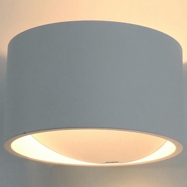 Накладной светильник A1417AP-1WH
