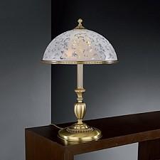 Настольная лампа Reccagni Angelo P 6202 G 6202