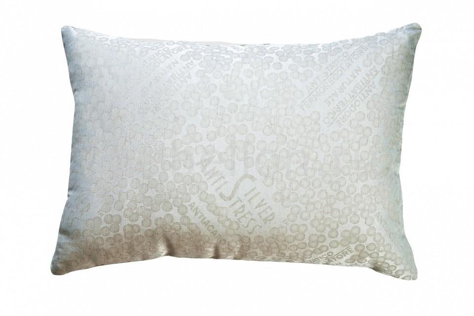Подушка (68х68 см) Silver Antistress