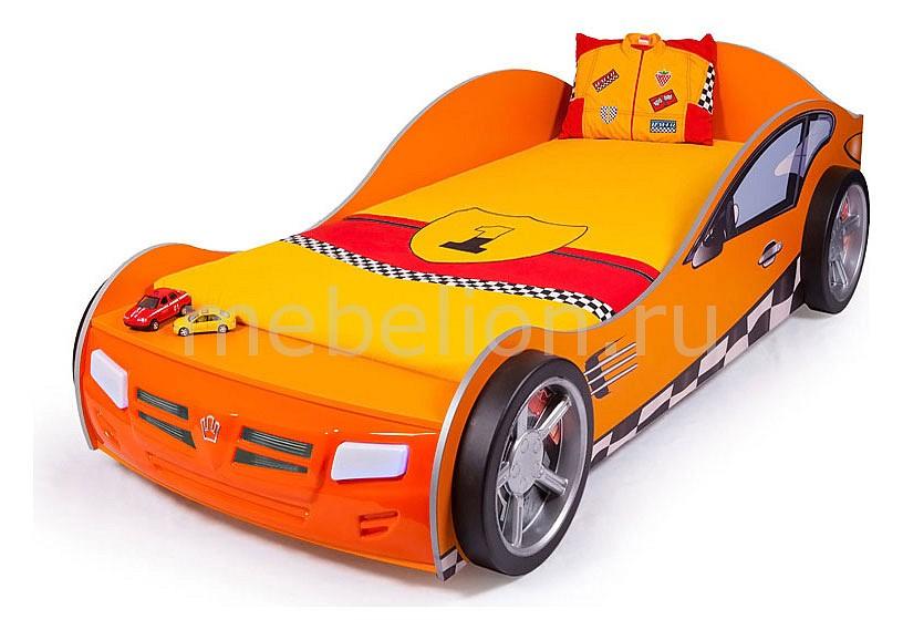 Кровать-машина Advesta Formula