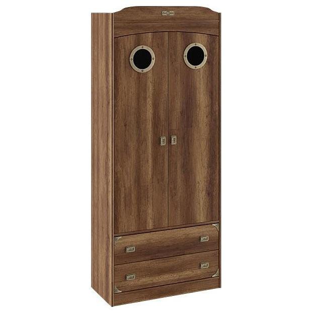 Купить Шкаф Платяной Навигатор СМ-250.07.22, Мебель Трия, Россия