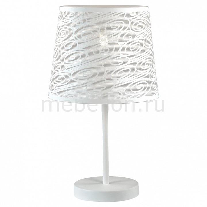Настольная лампа Favourite декоративная Wendel 1602-1T favourite настольная лампа favourite wendel 1602 1t