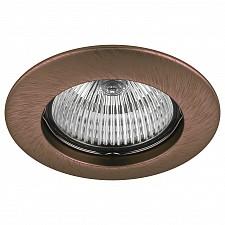 Встраиваемый светильник Lightstar 011078 Teso