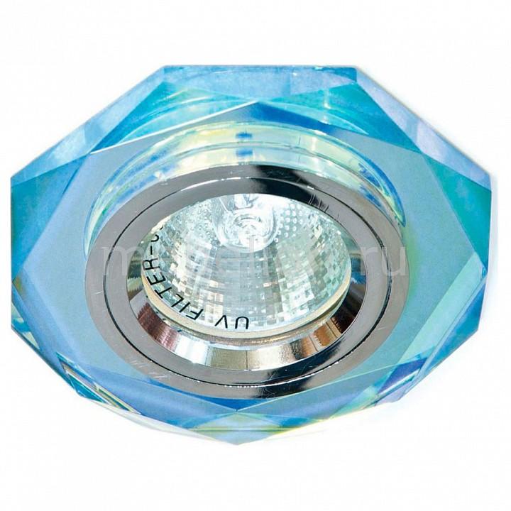 Встраиваемый светильник Feron 8020-2 19702 недорго, оригинальная цена