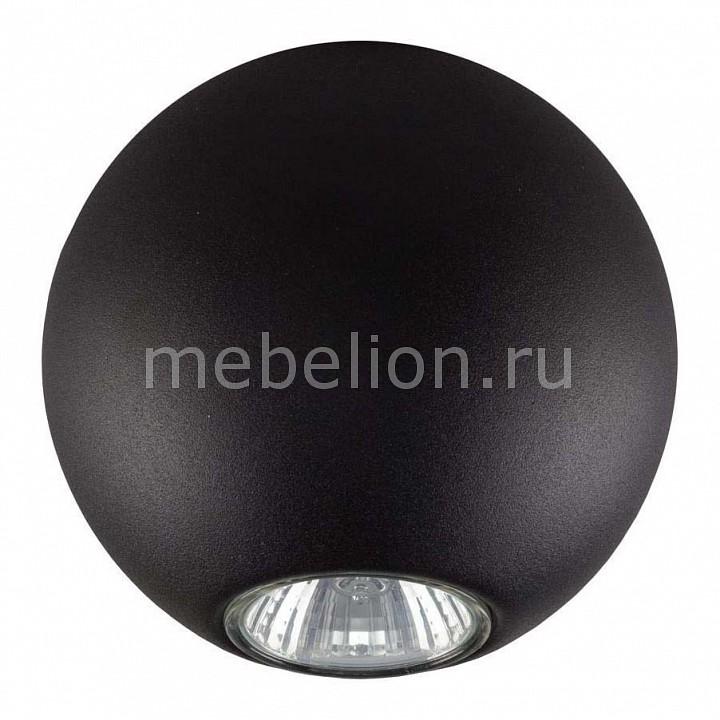 Накладной светильник Nowodvorski Bubble Black 6030